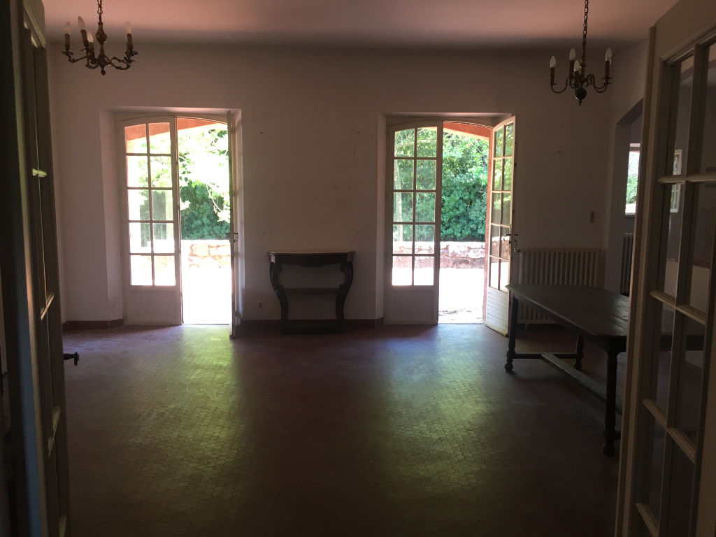 Villa 3 pièces de 206m2
