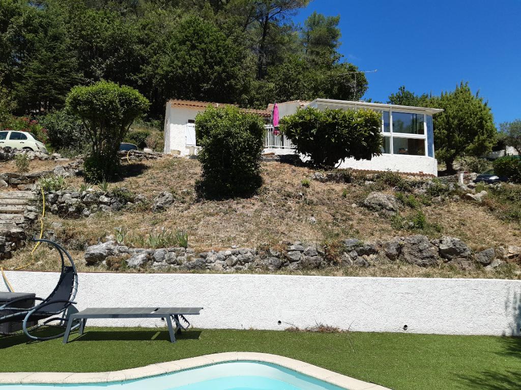 Villa  3 pièce(s) 127 m2