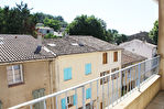 Bel appartement avec balcon et garage